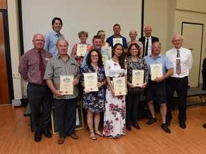 Fraser Coast Citizenship Ceremony