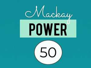 Who is responsible for the Mackay Top 50?