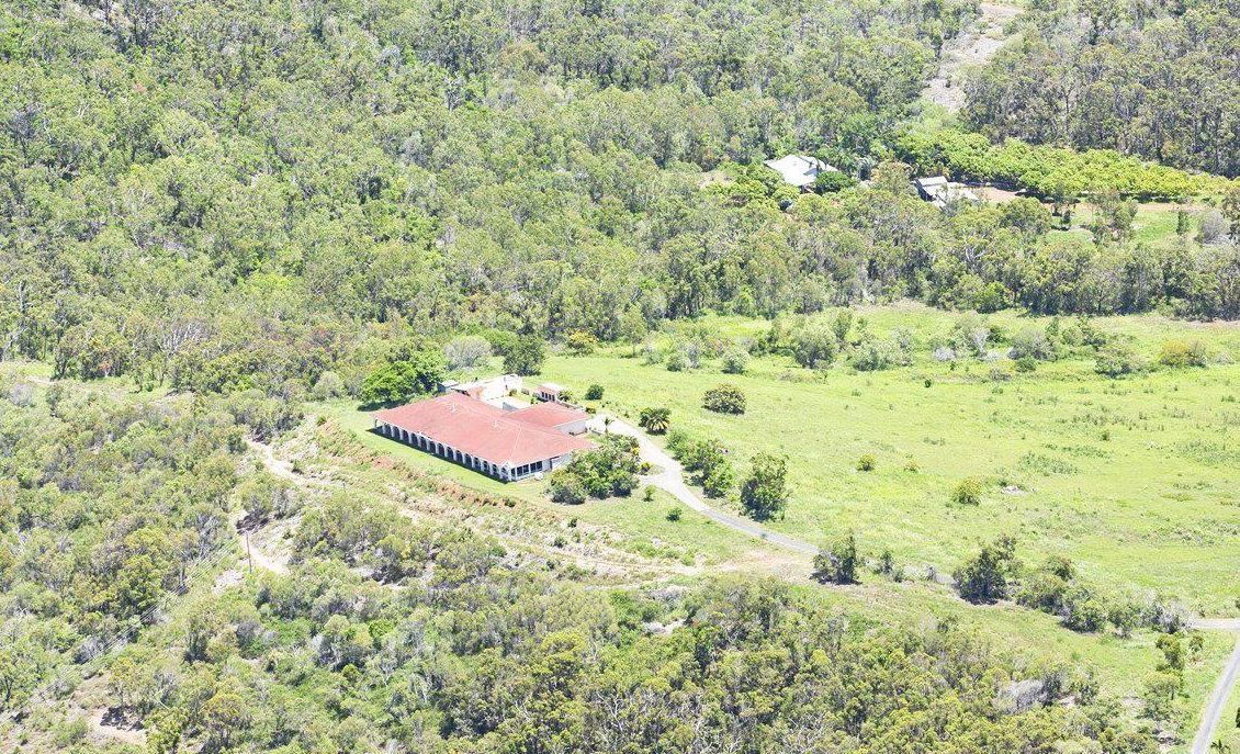 The mansion on top of Hidden Valley hill sold in December for $1.7 million and plans to transform the property are underway.
