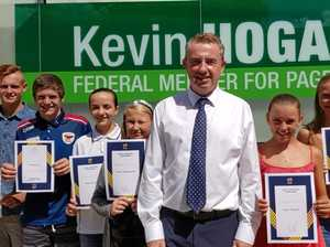 Top sporting talent recognised