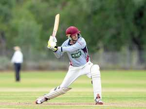 38 teams in action at Rocky Cricket's Country Carnival