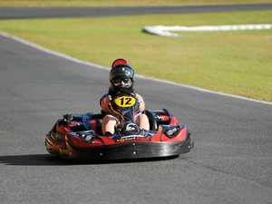 Big Kart Track unleashes new excitement machines