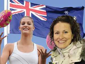 Mackay athletes claim Australia Day awards