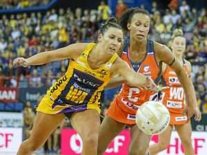 Lightning to take on tough Vixens