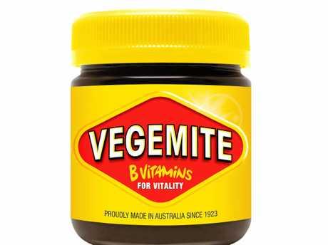 Vegemite eating contest at Eimeo