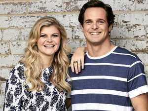 Ash takes charge of Coast couple's MKR tilt