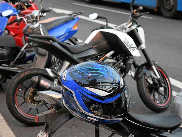 Motorcyclists are being warned to stay away from local estate.