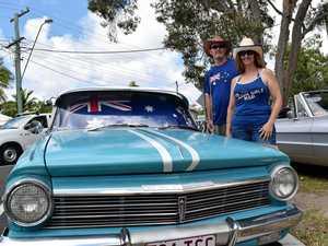 PHOTOS: Australia Day the Noosa way