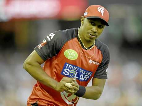 Dwayne Bravo is critical of plans to expand the BBL.