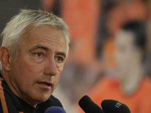 25-day proof van Marwijk is the man for the Roos