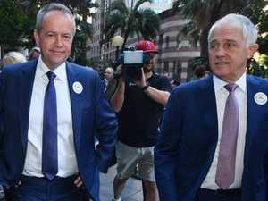 Mal and Bill slog out big debate over backyard cricket rules