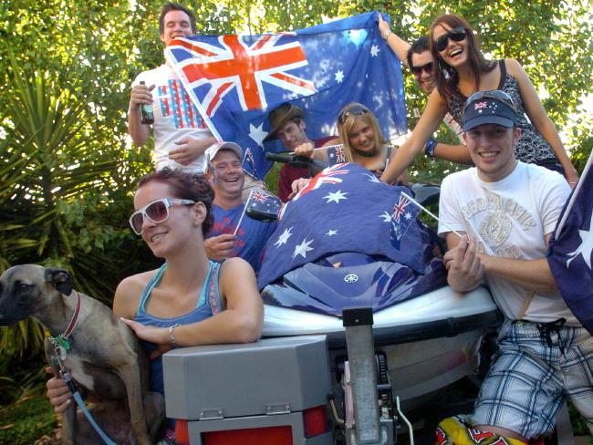 Mateship is celebrated as a beloved Australian value but when was the last time you helped someone out?