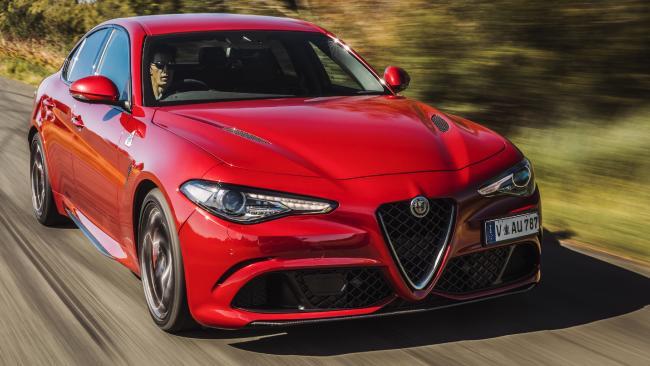Alfa Giulia: Some queries, a few flaws but a brilliant drive.