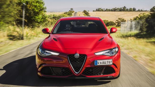 Giulia: Cheaper than BMW M3 and Benz C63.