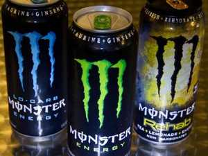 Monster drink execs in big trouble