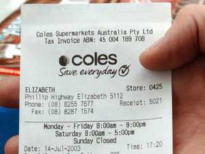 How to save $2500 on your supermarket bill