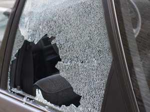 Severe penalties for rock throwers after truck hit
