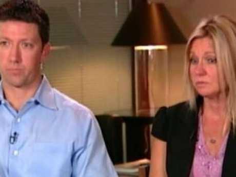 Lisa and AJ Demaree faced a decade long legal battle.