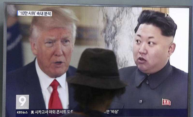 Since U.S. President Donald Trump has begun matching the over-the-top rhetoric North Korea has always favored, there have been worries over the possibility of war.