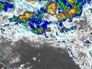Possible Coral Sea cyclone won't hit Queensland