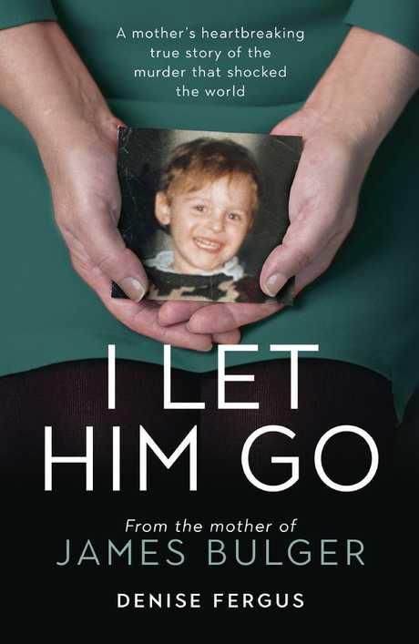 Denise Fergus has written a memoir 25 years after her son was murdered.
