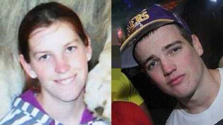 Erin and Jonathan Crabtree were allegedly murdered by their mother.