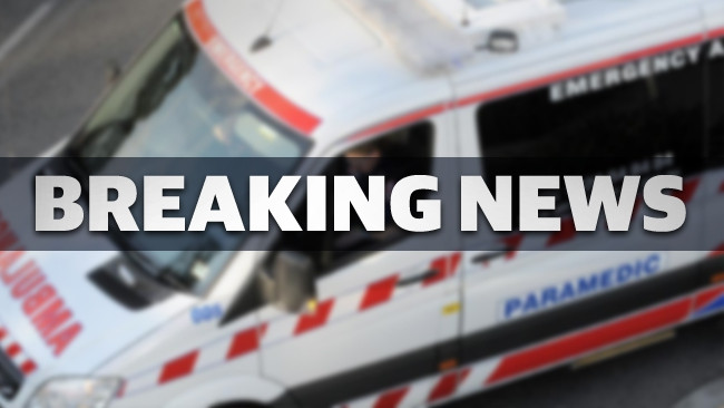 Paramedics from Biloela are en route to the scene of the crash.