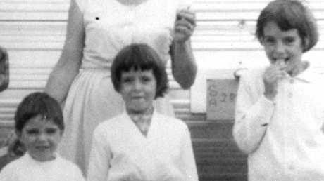 Missing Beaumont children Grant, Arnna and Jane.