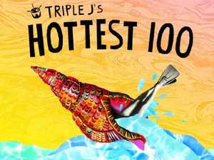 And the Hottest 100 winner is...