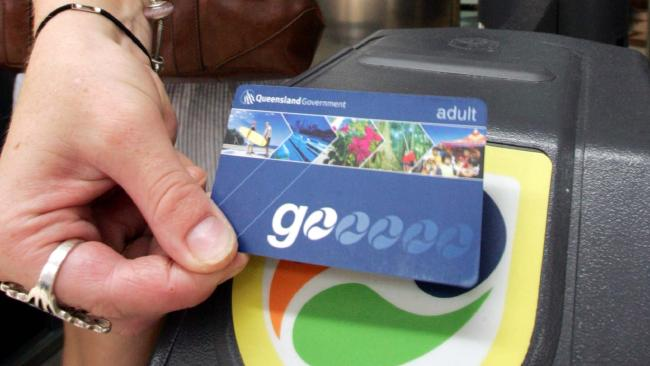 The death of the Go Card is nigh.