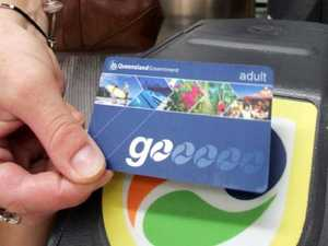 Contactless payment could come to Toowoomba buses