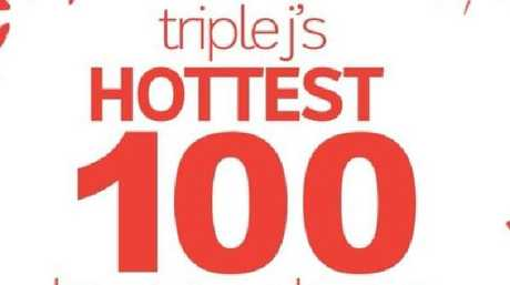 Who will be number one on Triple J's Hottest 100? Picture: Supplied