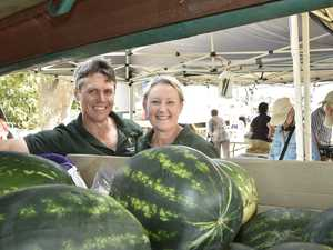 Farmers Markets back for 2018