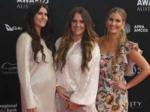 The McClymonts win big at 2018 Golden Guitar Awards