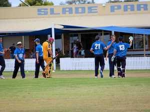 Hugh's XI burst through into cricket semis