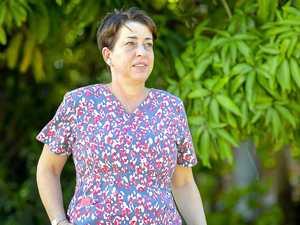 Nurse's idea gives CQ breast cancer survivors closure they deserve