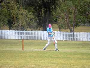 Finalists determined for Australia Day cricket