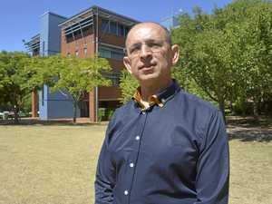 USQ professor's goal to bring community together