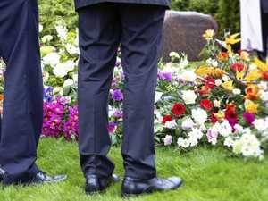 Should funerals be allowed on beaches and in parks?