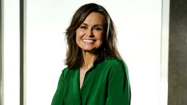Lisa Wilkinson makes her first appearance on The Project this week. Picture: Jonathan Ng