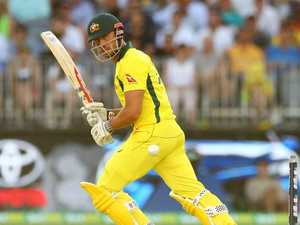 Stoinis' brutal WC audition, Warner's worst ever series