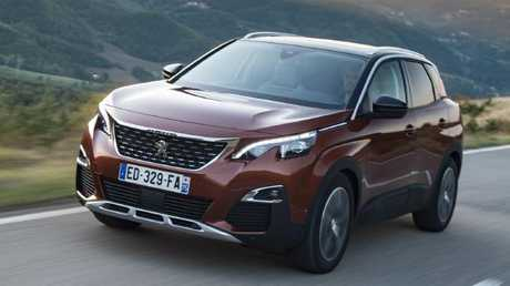 Peugeot 3008: Warranty and servicing costs dampen the value equation.