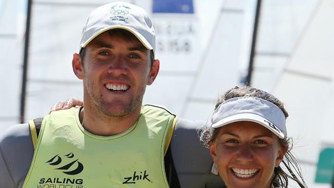 Jason Waterhouse and Lisa Darmanin are among our top hopes for Tokyo 2020.