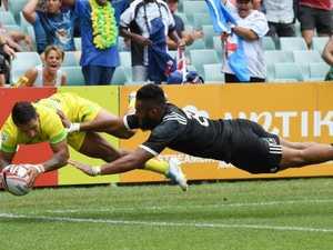 Aussies stun Blitzboks to grab Sydney 7s glory