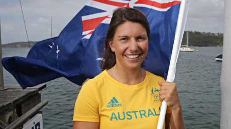 Lisa Darmanin was an ambassador for Australia Day last year