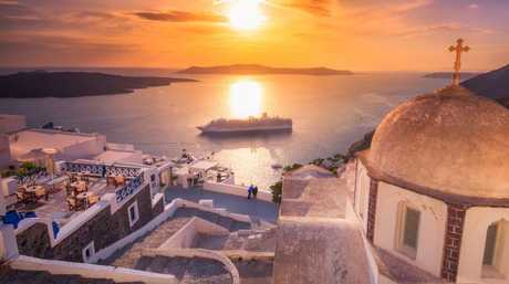 The longer you plan ahead for a European cruise, the better.