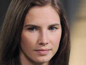 Amanda Knox charges $12k for murder talk