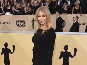 Actress told to 'shut up' about Weinstein