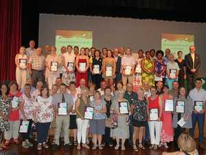 Lockyer's most dedicated awarded for Australia Day
