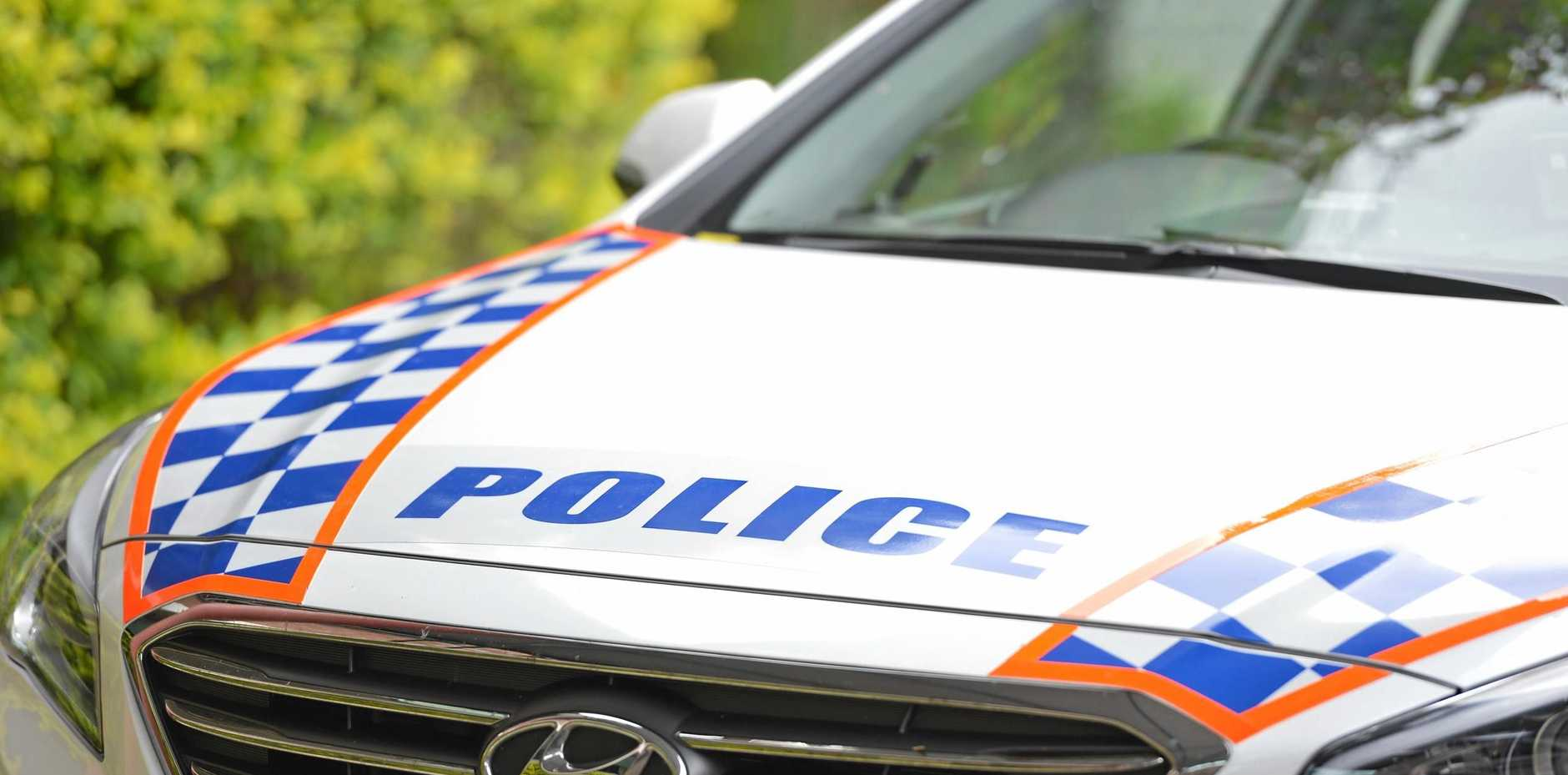 Police on the hunt for two serial thieves in Moranbah.